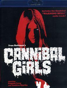 Cannibal Girls [Import]
