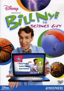 Bill Nye the Science Guy: Atmosphere