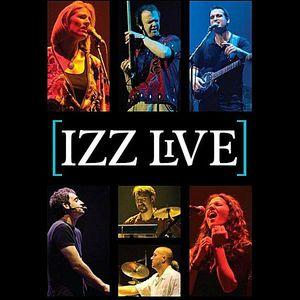 Izz Live