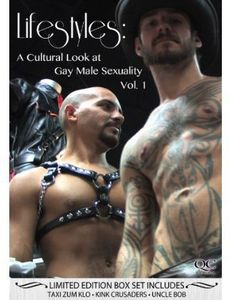 Lifestyles: A Cultural Look at Gay Male Sexuality: Volume 1