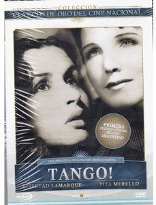 Tango! [Import]