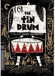 The Tin Drum (Criterion Collection)