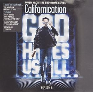 Californication: Season 6 (Music From the Showtime Series) [Import]
