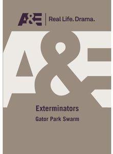 Billy the Exterminator: Gator Park Swarm
