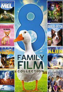 8-Film Family Collection V.4