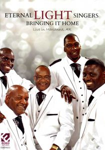 Bringing It Home: Live in Marianna