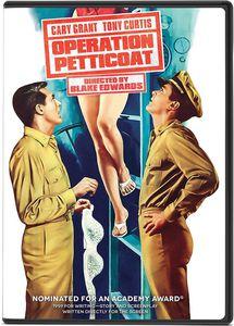Operation Petticoat , Cary Grant