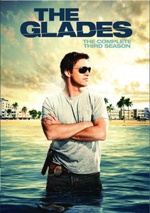 The Glades: The Complete Third Season , Matt Passmore