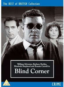Blind Corner [Import]