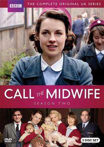 Call the Midwife: Season Two , Dorothy Atkinson
