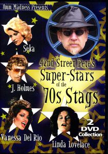 42nd Street Pete's Superstars of the 70s Stags