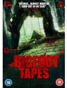 Bigfoot Tapes [Import]