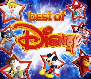 Best of Disney (Original Soundtrack) [Import]