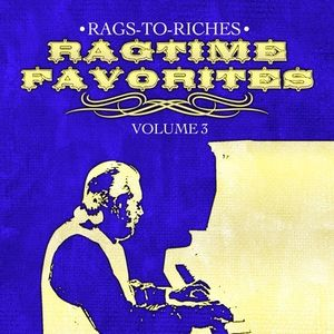 Ragtime Favorites Vol. 3