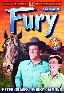 Fury: Volume 5