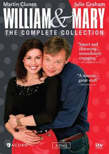 William & Mary: Complete Collection , Martin Clunes