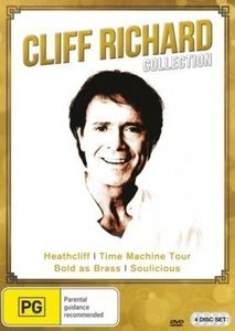 Cliff Richard Collection [Import]