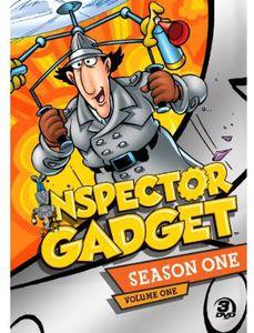 Inspector Gadget Season 1, Volume 1
