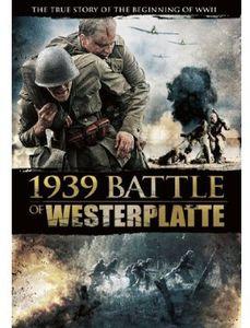 1939: Battle of Westerplatte