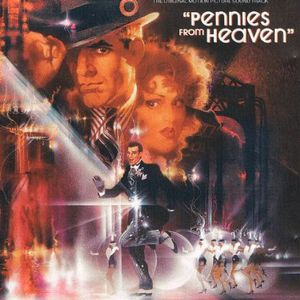 Pennies from Heaven (Original Soundtrack)
