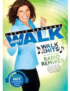 Walk to the Hits Radio Remixes