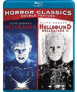 Horror Double Feature