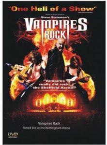 Vampires Rock [Import]