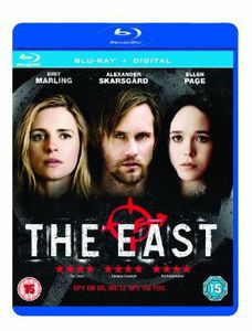 East [Import]