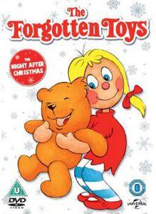 Forgotten Toys [Import]