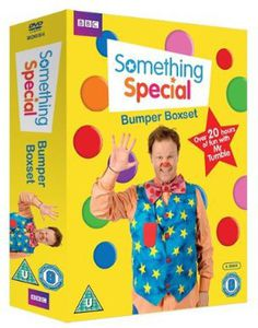 Something Special [Import]