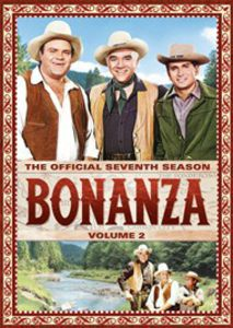 Bonanza: The Official Seventh Season Volume 2