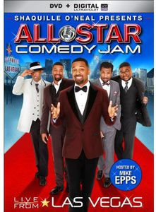 Shaquille O'Neal Presents All Star Comedy Jam: Live From Las Vegas