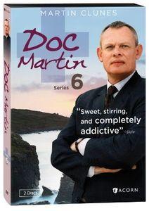 Doc Martin-Series 6 [Import]