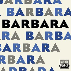 Double Best of [Import] , Barbara
