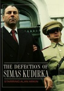 The Defection of Simas Kudirka