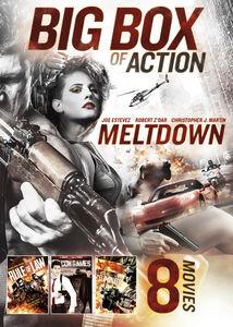 8-Movie Big Box of Action
