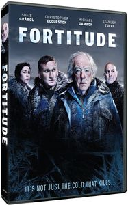 Fortitude: The Complete First Season