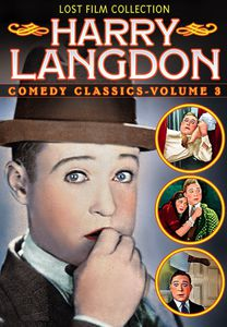 Harry Langdon Laugh O Rama