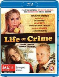 Life of Crime [Import]