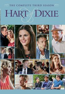 Hart of Dixie: The Complete Third Season