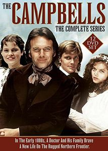 The Campbells: The Complete Series