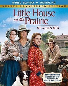 Little House on the Prairie: Season Six