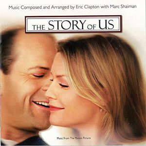 The Story of Us (Original Soundtrack) [Import]