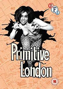 Primitive London [Import]