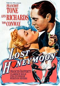 Lost Honeymoon