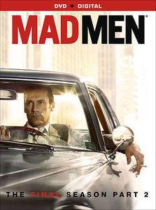 Mad Men: Season Seven Part 2