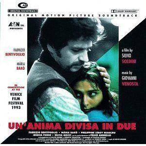 Un'anima Divisa in Due (Original Soundtrack) [Import]