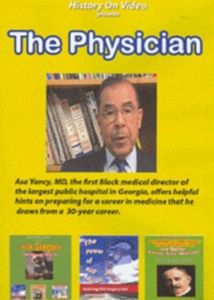 Physician With Asa Yancy MD First Black Medical