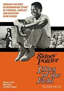 Lilies of the Field , Sidney Poitier