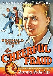 The Cheerful Fraud /  Sunny Side Up